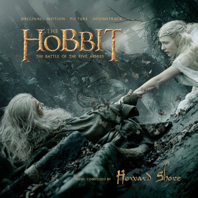 #10: The Hobbit: The Battle of the Five Armies (Custom)