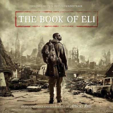 #2: The Book of Eli (Custom)