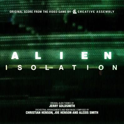 #7: Alien Isolation (Custom)