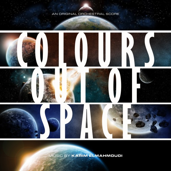 #4: Colours Out of Space (Custom)