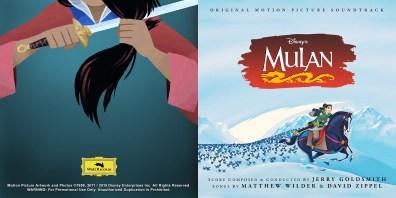 #3: Mulan (Custom)