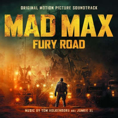 #5: Mad Max: Fury Road (Custom)