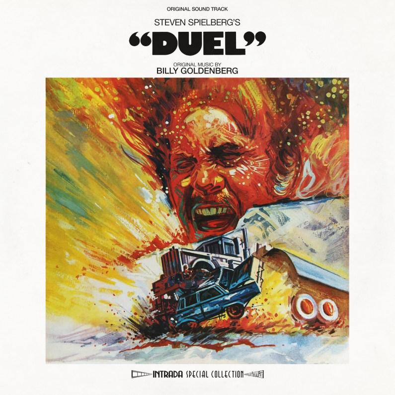 #3: Duel (Custom)