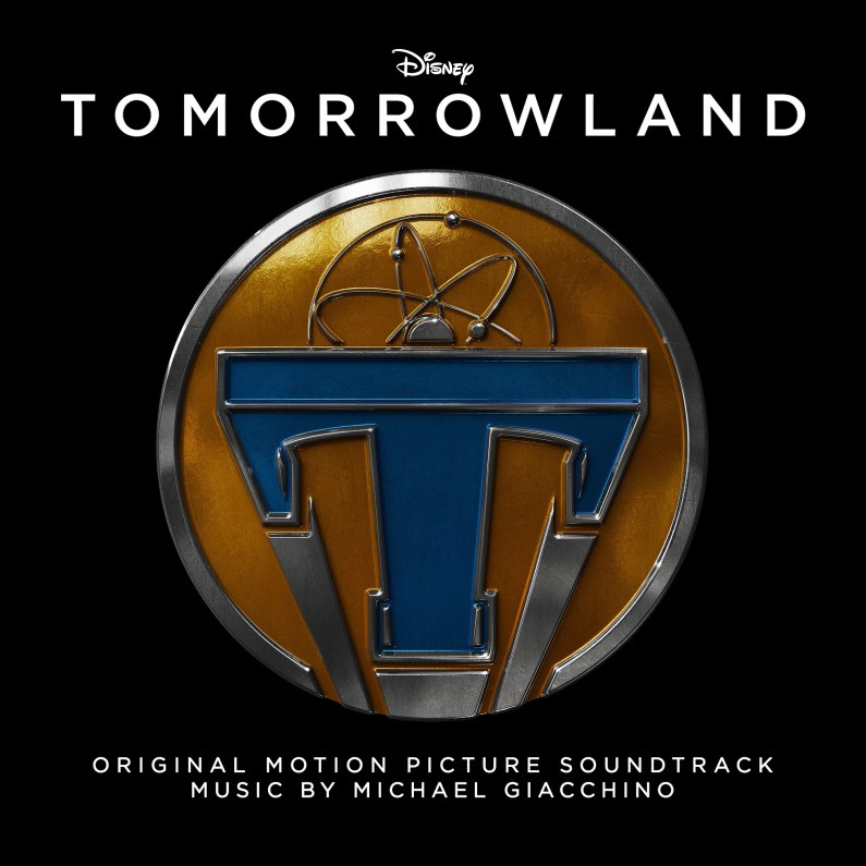 #1: Tomorrowland (Custom)