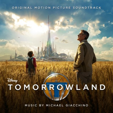 #2: Tomorrowland (Remake)