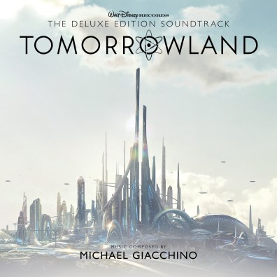 #5: Tomorrowland (Custom)