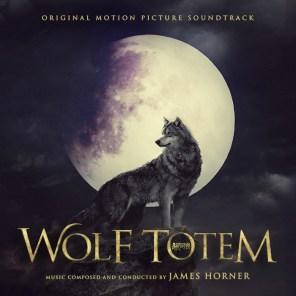 #7: Wolf Totem (Custom)