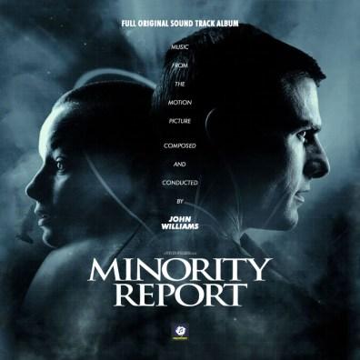 #4: Minority Report (Custom)