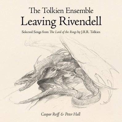 #4: The Tolkien Ensemble (Custom)