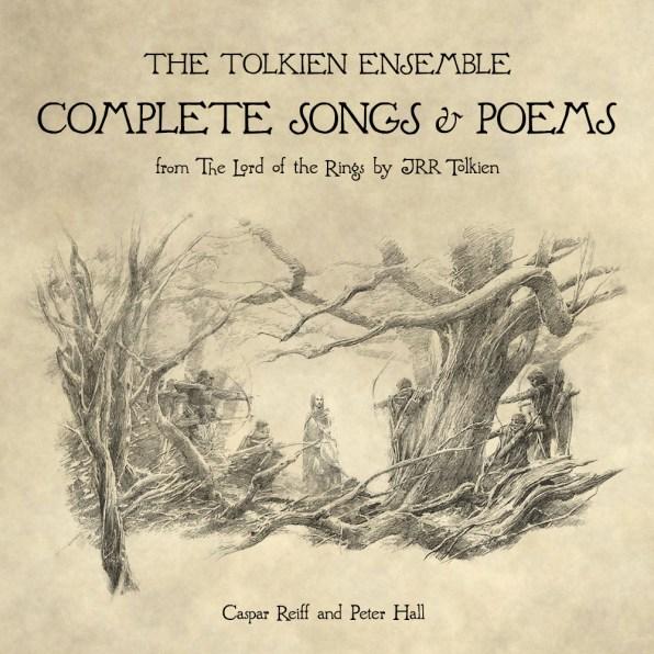 #10: The Tolkien Ensemble (Custom)