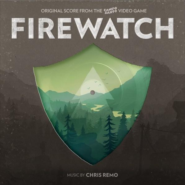 #6: Firewatch (Custom)