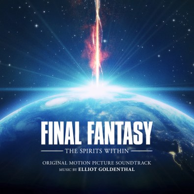 #5: Final Fantasy: The Spirits Within (Custom)