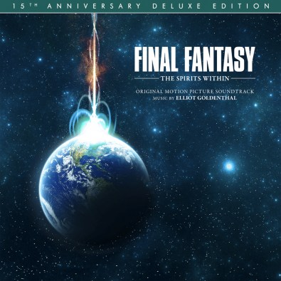 #4: Final Fantasy: The Spirits Within (Custom)