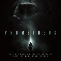 #3: Prometheus (Remake)