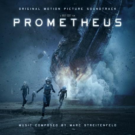 #12: Prometheus (Custom)