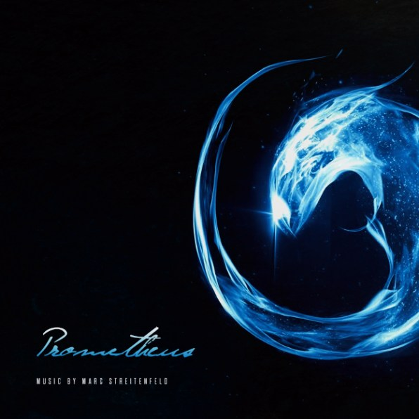 #58: Prometheus (Custom)