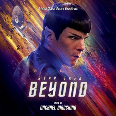 #6: Star Trek Beyond (Custom)