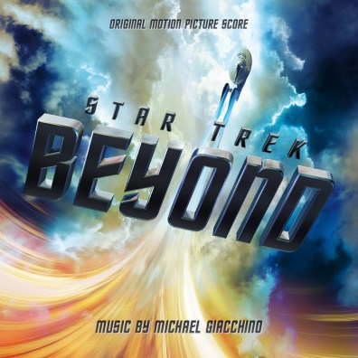 #2: Star Trek Beyond (Custom)