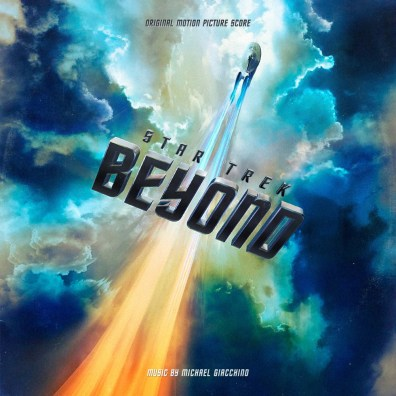 #3: Star Trek Beyond (Custom)