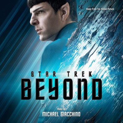 #17: Star Trek Beyond (Custom)