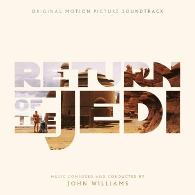 #9: Star Wars: Episode VI - Return of the Jedi (Custom)
