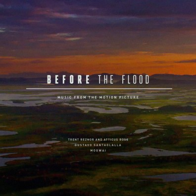 #19: Before the Flood (Custom)
