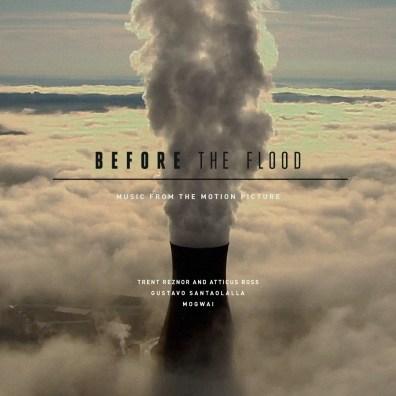 #6: Before the Flood (Custom)