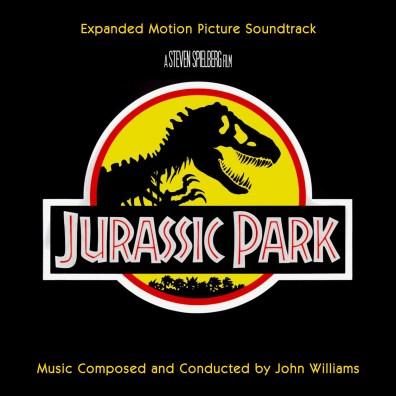 #12: Jurassic Park (Custom)