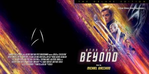 #11: Star Trek Beyond (Custom)