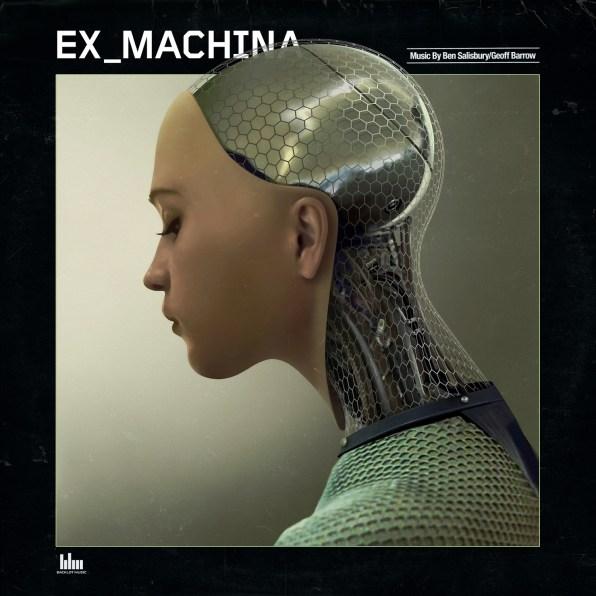 #13: Ex Machina (Custom)