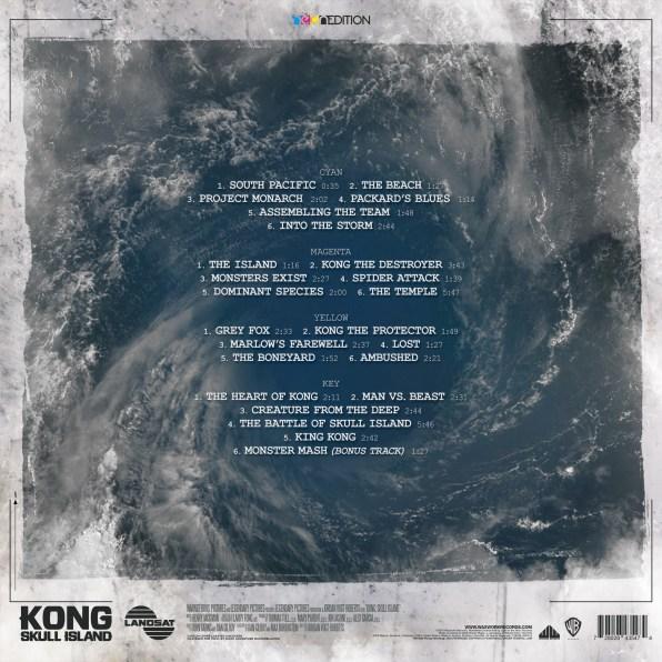 #15: Kong: Skull Island (Custom)