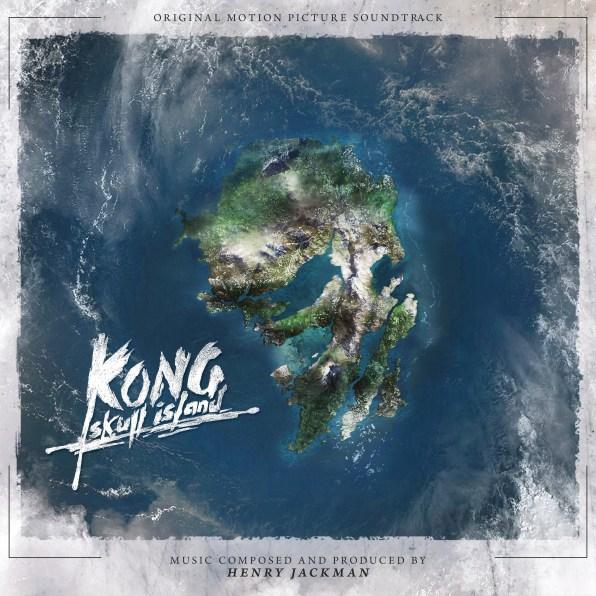 #16: Kong: Skull Island (Custom)