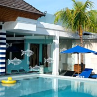 MONTIGO RESORTS, Seminyak - Bali