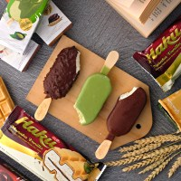 GLICO WINGS ICE CREAM INDONESIA - Haku