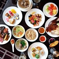 ASIA RESTAURANT - THE RITZ-CARLTON JAKARTA, Mega Kuningan
