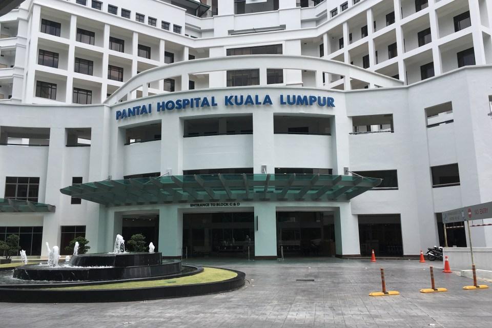 Why Pantai Hospital Kuala Lumpur
