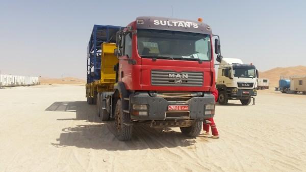 Trak Sultan