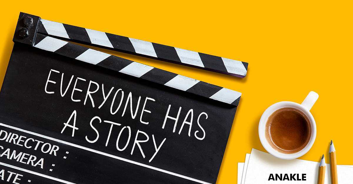 What makes a good film storyline