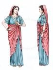 Cyriathe, character design (Drusilla)