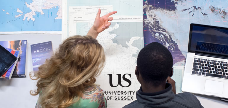Development Studies - Sussex University