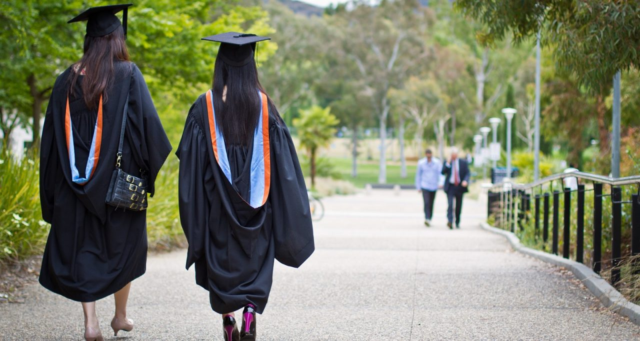 ANU Global DIversity Scholarship