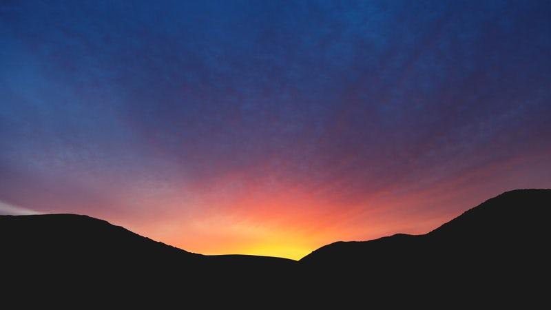 Bagaimana Kita Mengestimasi Waktu Imsak pada Saat Fajar