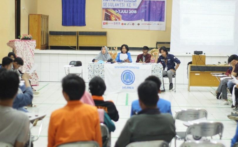 Kongres IKMA Se-Sulawesi