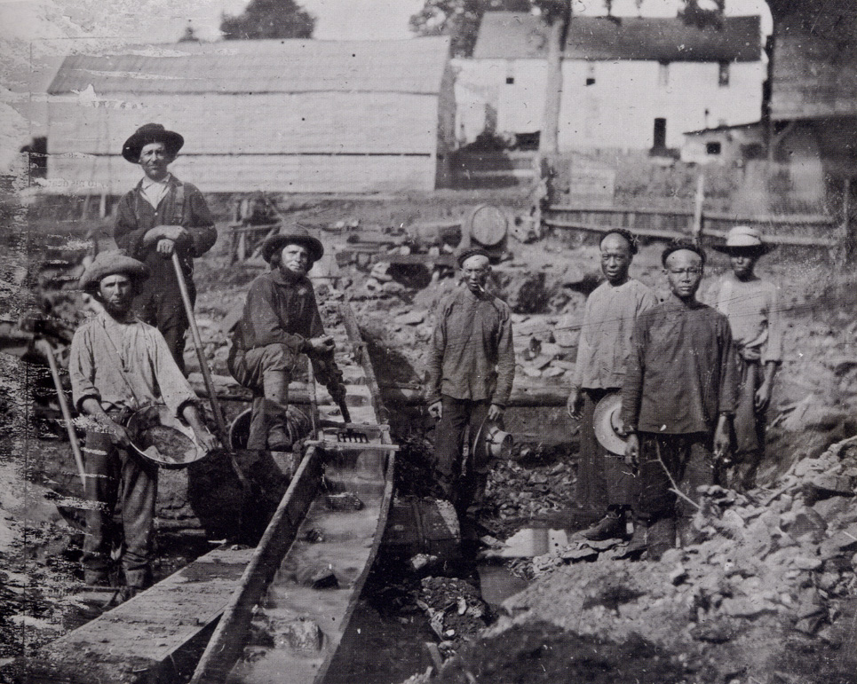 chinese-miners