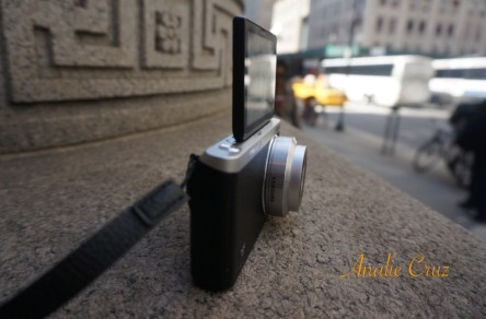 Samsung NX Mini Review -Analie Cruz - Gadget Girl (14)