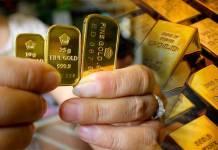 Harga Emas Antam Betah di Rp 678.000/Gram