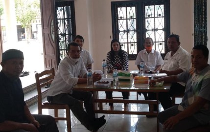 Dinas Sosial Medan Survei Kesiapan Operasional Lembaga Rehabilitasi Narkotika