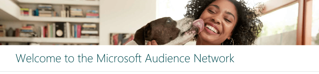 microsoft audience network hero