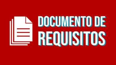 Photo of Documento de Requisitos, template para download em PDF e DOCx