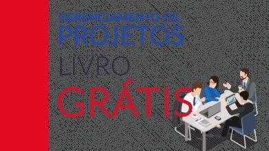 Photo of Gerenciamento de Projetos Livro em PDF
